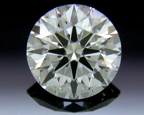 0.34 ct I VS2 Expert Selection Round Cut Loose Diamond