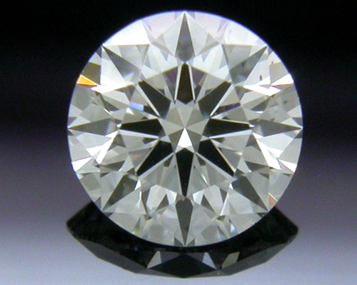 0.34 ct H VS2 Expert Selection Round Cut Loose Diamond