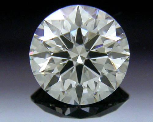 0.341 ct I VS2 Expert Selection Round Cut Loose Diamond