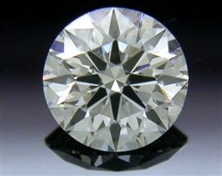 0.341 ct I VS2 Expert Selection Round Cut Loose Diamond