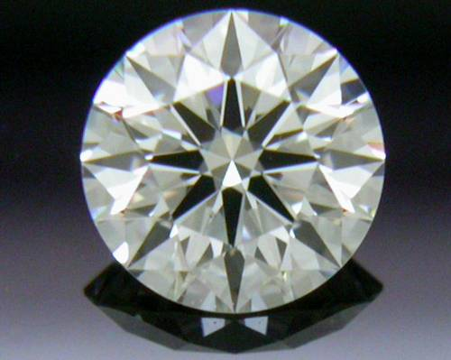 0.331 ct I VS1 Expert Selection Round Cut Loose Diamond