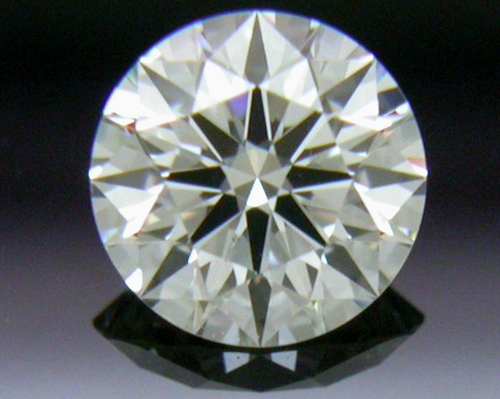 0.331 ct I VS1 Expert Selection Round Cut Loose Diamond