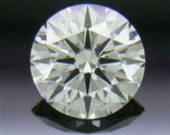 0.325 ct I VS2 A CUT ABOVE® Hearts and Arrows Super Ideal Round Cut Loose Diamond