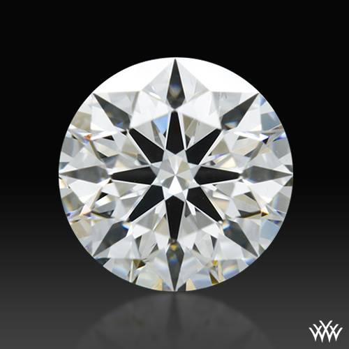0.612 ct F VS2 Expert Selection Round Cut Loose Diamond