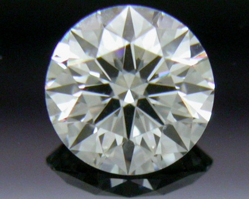 0.36 ct E VS1 A CUT ABOVE® Hearts and Arrows Super Ideal Round Cut Loose Diamond