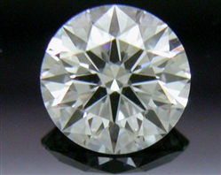 0.36 ct E VS1 A CUT ABOVE® Hearts and Arrows Super Ideal Round Cut Loose Diamond