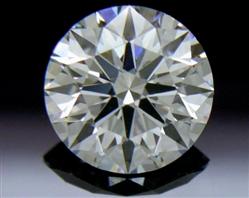 1.02 ct E VVS2 A CUT ABOVE® Hearts and Arrows Super Ideal Round Cut Loose Diamond