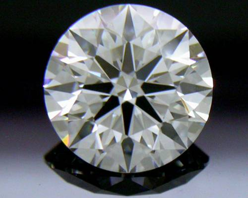1.02 ct D VS1 A CUT ABOVE® Hearts and Arrows Super Ideal Round Cut Loose Diamond