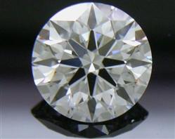 1.06 ct E VS1 A CUT ABOVE® Hearts and Arrows Super Ideal Round Cut Loose Diamond