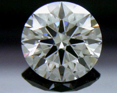 1.06 ct F VVS2 Expert Selection Round Cut Loose Diamond