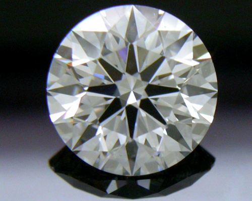 1.25 ct F VS1 A CUT ABOVE® Hearts and Arrows Super Ideal Round Cut Loose Diamond