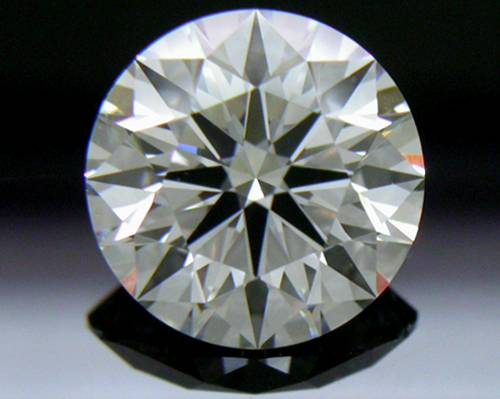 1.76 ct G VS1 A CUT ABOVE® Hearts and Arrows Super Ideal Round Cut Loose Diamond