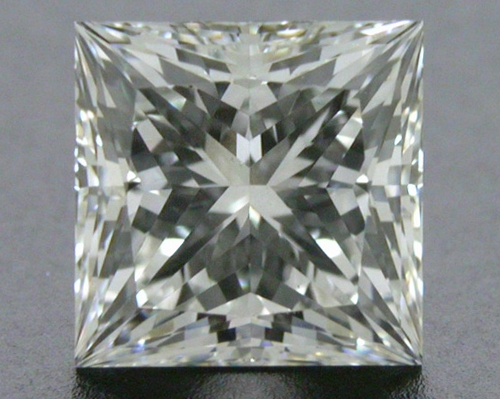 0.78 ct H VS2 Expert Selection Princess Cut Loose Diamond