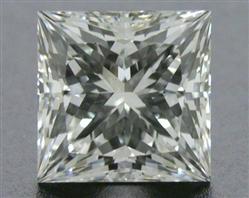 0.78 ct H VS2 Expert Selection Princess Cut Loose Diamond