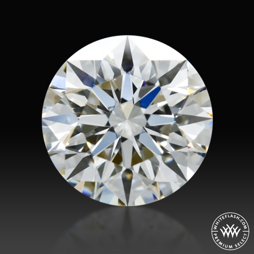 1.096 ct G VS1 Premium Select Round Cut Loose Diamond