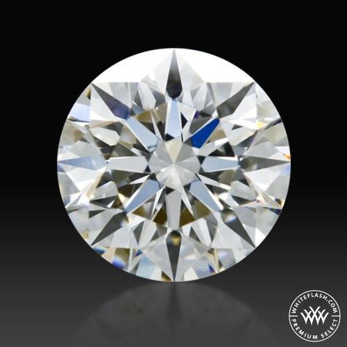 1.096 ct G VS1 Premium Select Round Cut Loose Diamond