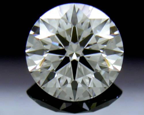 0.588 ct G VS2 Expert Selection Round Cut Loose Diamond