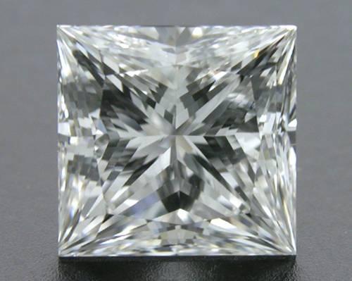 1.19 ct G VS1 Expert Selection Princess Cut Loose Diamond