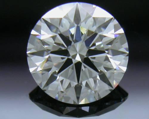0.717 ct E VS1 Expert Selection Round Cut Loose Diamond