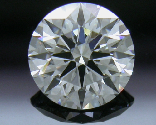 0.717 ct E VS1 Expert Selection Round Cut Loose Diamond