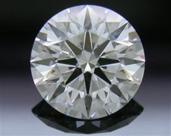 0.722 ct F VS1 Expert Selection Round Cut Loose Diamond