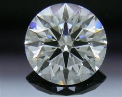 0.701 ct F VS1 Expert Selection Round Cut Loose Diamond