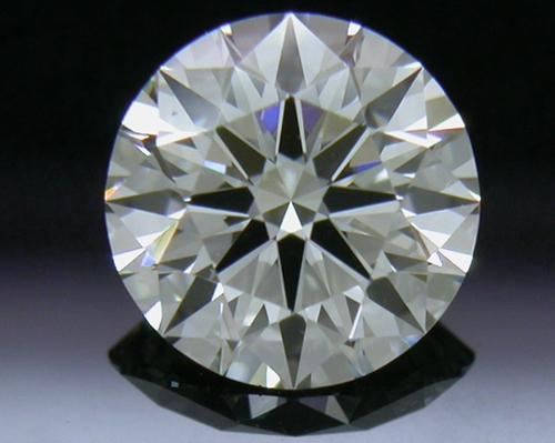 0.794 ct I VS1 Expert Selection Round Cut Loose Diamond