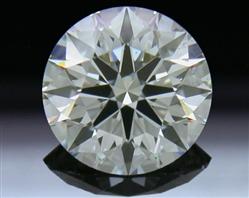 0.777 ct J VS2 Expert Selection Round Cut Loose Diamond
