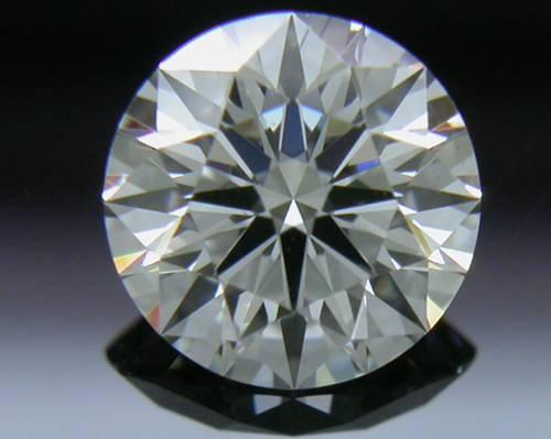 0.511 ct F VS1 Expert Selection Round Cut Loose Diamond