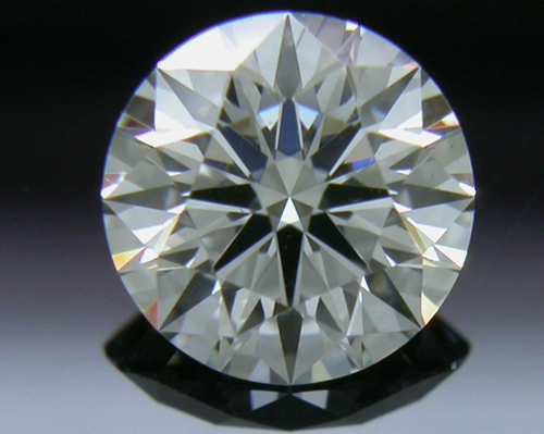 0.511 ct F VS1 Expert Selection Round Cut Loose Diamond