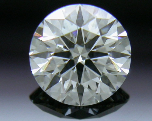 0.42 ct F VS1 Expert Selection Round Cut Loose Diamond