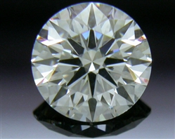 0.401 ct J VS2 Expert Selection Round Cut Loose Diamond