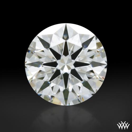 0.322 ct F VS1 Premium Select Round Cut Loose Diamond