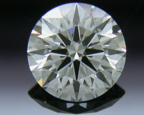 0.393 ct H VS1 Expert Selection Round Cut Loose Diamond