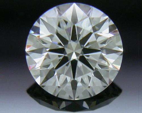 0.392 ct H VS2 Expert Selection Round Cut Loose Diamond