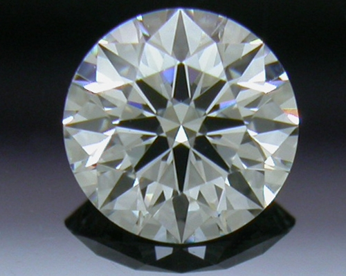 0.308 ct H VS2 Expert Selection Round Cut Loose Diamond