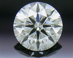 0.38 ct I VS2 A CUT ABOVE® Hearts and Arrows Super Ideal Round Cut Loose Diamond
