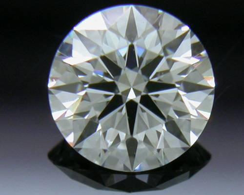 0.325 ct I VS1 Expert Selection Round Cut Loose Diamond