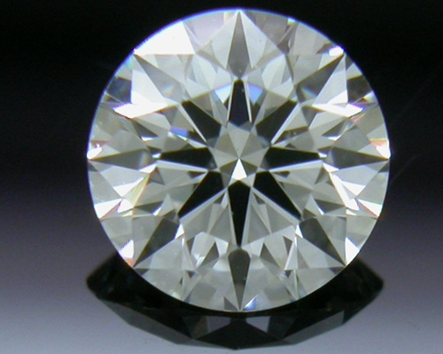 0.325 ct I VS1 Expert Selection Round Cut Loose Diamond