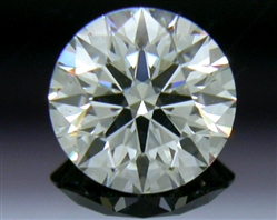 0.331 ct I VS2 Expert Selection Round Cut Loose Diamond