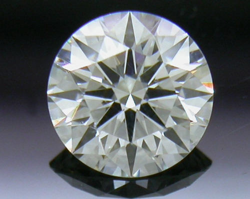 0.308 ct I VS2 Expert Selection Round Cut Loose Diamond