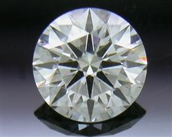 0.308 ct I VS2 Expert Selection Round Cut Loose Diamond