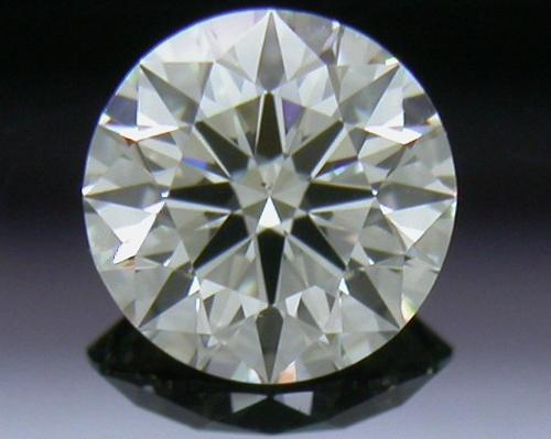 0.336 ct J VS2 Expert Selection Round Cut Loose Diamond