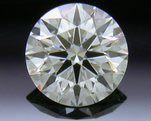 0.325 ct J VS2 Expert Selection Round Cut Loose Diamond