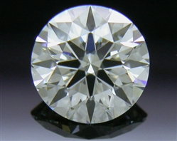 0.40 ct J VS1 A CUT ABOVE® Hearts and Arrows Super Ideal Round Cut Loose Diamond