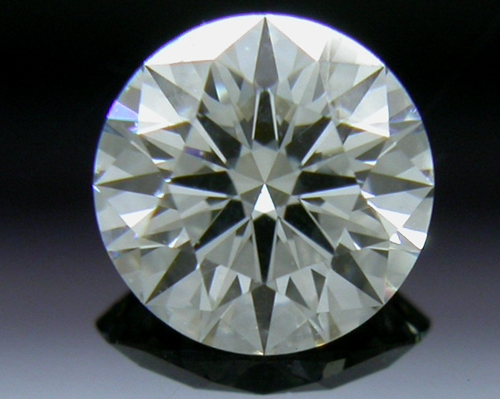 0.398 ct J VS1 Expert Selection Round Cut Loose Diamond