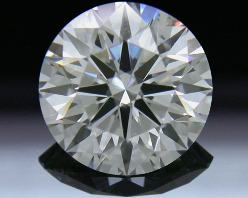 1.54 ct E SI1 Expert Selection Round Cut Loose Diamond
