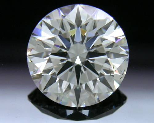 1.535 ct F SI1 Expert Selection Round Cut Loose Diamond