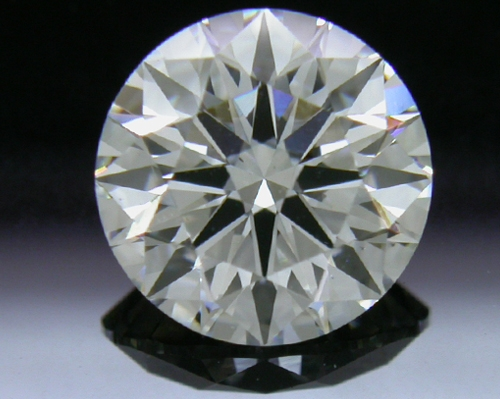 1.558 ct H SI1 Expert Selection Round Cut Loose Diamond
