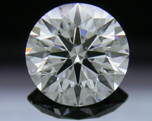 1.208 ct D SI1 Expert Selection Round Cut Loose Diamond